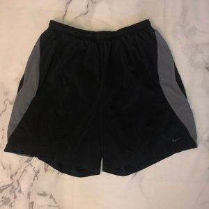 Nike • Men's Running Lined Shorts